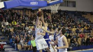 Nevjerovatan preokret Sparsa protiv Sutjeske za sedmu uzastopnu pobjedu