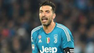 Buffon objasnio zašto je odbio poziv Mancinija da se vrati u reprezentaciju Italije