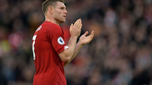 Još jedan potpis na Anfieldu: James Milner produžio ugovor!