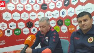 Jagodić: Nismo ovo smjeli dozvoliti; Dudić: Publika u Mostaru je primjer za cijelu BiH