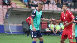 Anel Husić završio fudbalsku karijeru