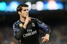 Španski mediji: Morata zatražio transfer iz Reala