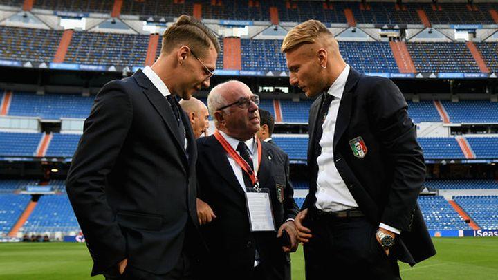 Tavecchio se izvinio Italijanima i dao ostavku