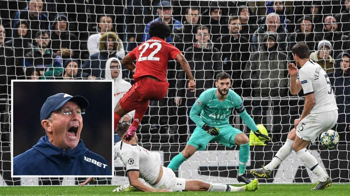 """Gnabry u Londonu zabio četiri gola, pa """"oživio"""" izjavu Tonyja Pulisa iz 2015. godine"""
