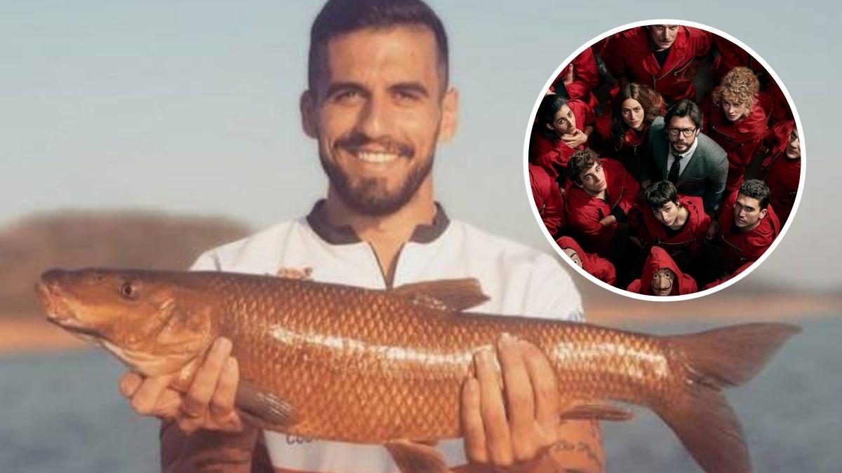 "Zovu ga Profesor zbog serije ""La Casa de Papel"": Igrao u Realu, s 25 godina htio prekinuti karijeru"