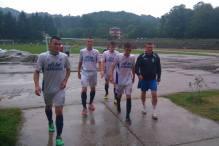 FK Vitez ubjedljiv na gostovanju kod Krivaje