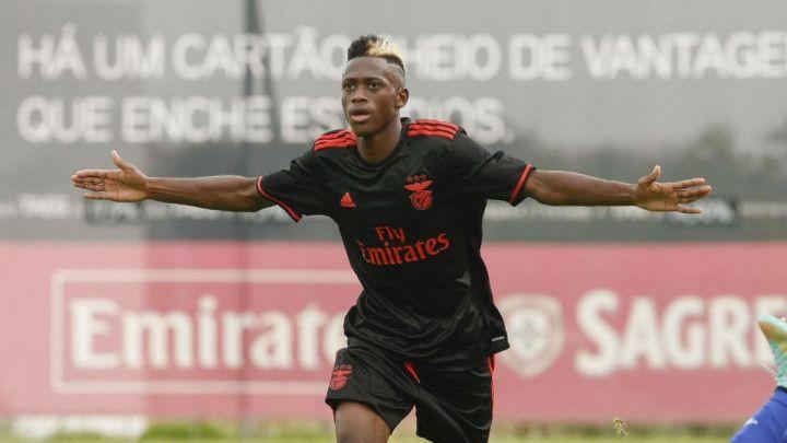 Benfica zarađuje 20 miliona eura na transferu talentovanog 16-godišnjaka?