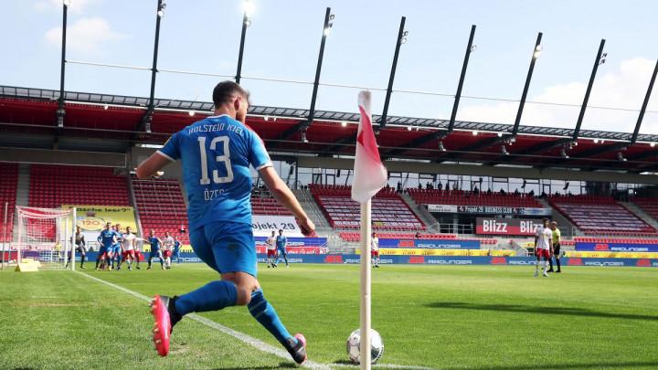 Slimbegovićev Jahn Ragensburg izbjegao poraz u zadnjim trenucima, ubjedljiva pobjeda Bochuma