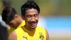 Kagawa mijenja klub u finišu prelaznog roka