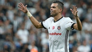 Pepe odbio Arsenal zbog Arsenalove legende