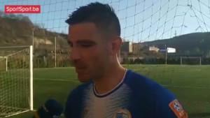 Junak Tuzla Cityja: Ubiparip riješio utakmicu, pa dobio poljubac od saigrača
