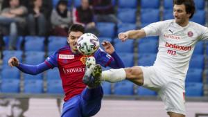 Stevanović pogodio, Demirović 'pocrvenio', St. Gallen se vratio na vrh!