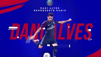 Zvanično: Dani Alves potpisao za PSG