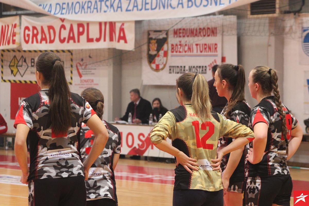 Mostarski klub istupio iz Premijer lige