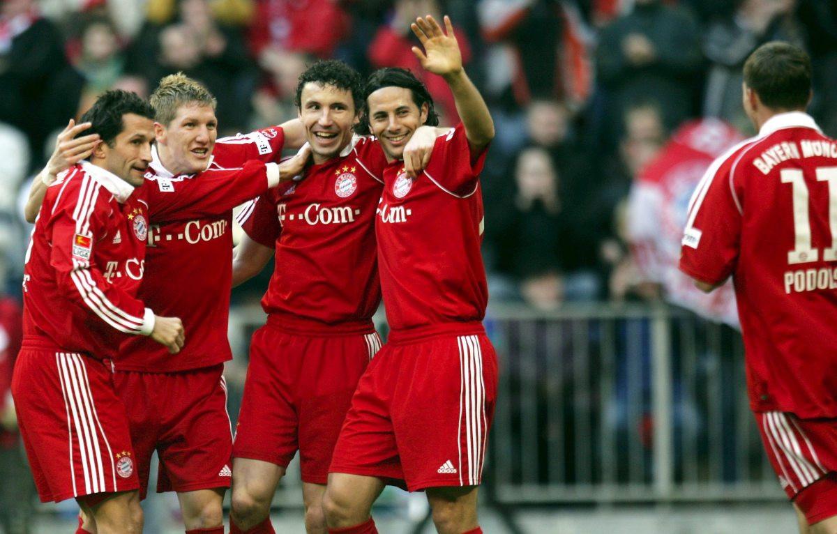 Schweinsteiger najavio kraj karijere, oglasio se i Salihamidžić
