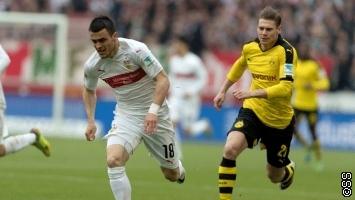 Bundesligaš želi Filipa Kostića