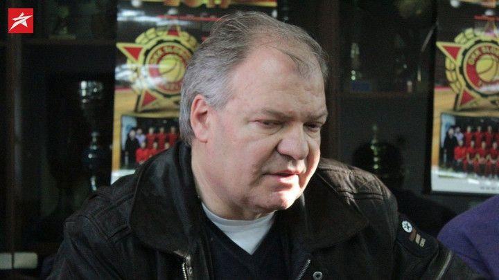 OKK Sloboda raskinula saradnju sa Velimirom Gašićem