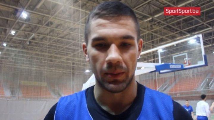Sulejmanović dobro skakao, ali nije pogađao