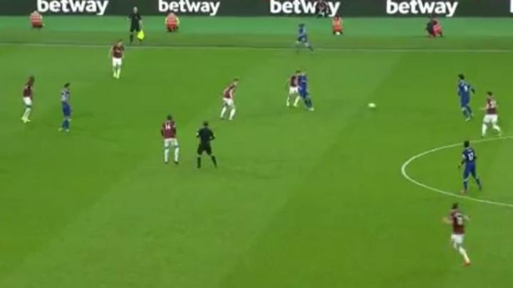 Derbi sredine tabele: Everton trijumfovao na gostovanju kod West Hama