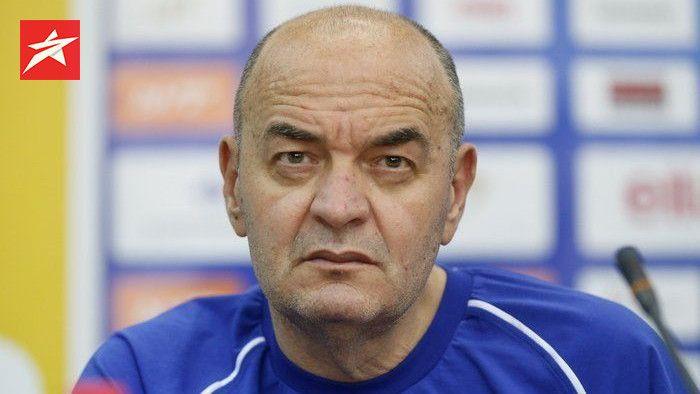 Vujošević ostaje još jednu sezonu u Cluju