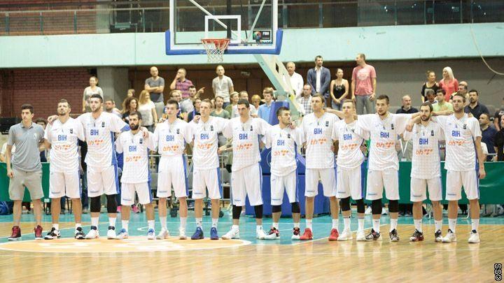 Novi kandidati za selektora košarkaške reprezentacije BiH