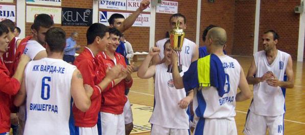 Prva gostujuća pobjeda za Bosna Royal
