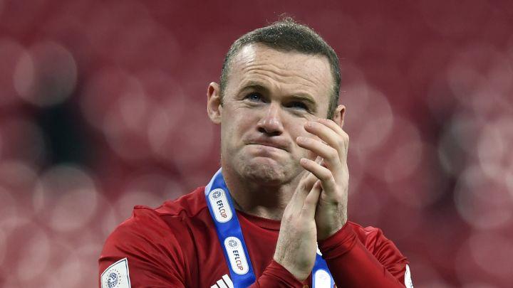 Rooney želi ostati u Manchester Unitedu