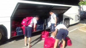 Zrinjski otputovao na pripreme u Sloveniju, tri fudbalera ostala u Mostaru