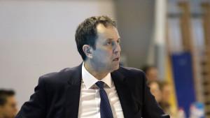 Zadar otpustio trenera putem maila