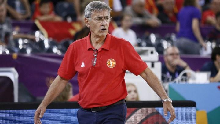 Tanjević spašava italijansku košarku
