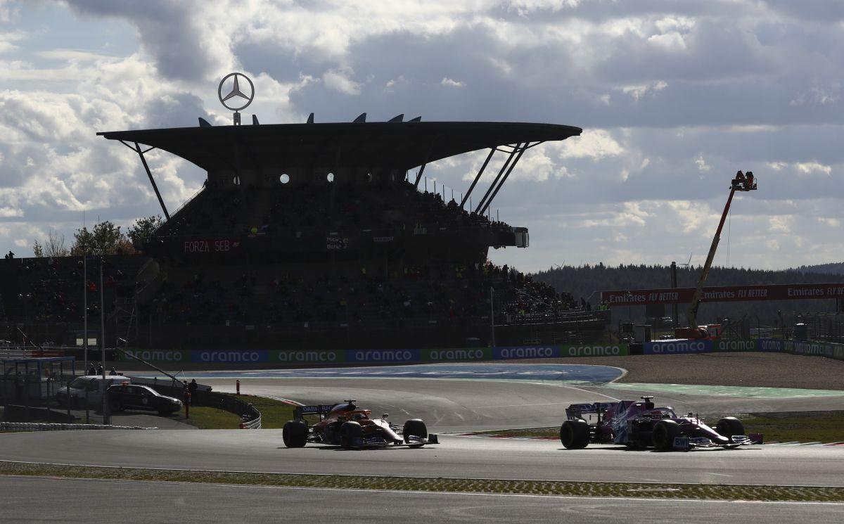 Nakon sedam godina vozilo se na Nurburgringu, Mercedes po starom, Leclerc šokirao!