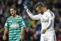 Borussia želi napadača Reala