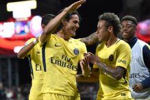 Četiri igrača moraju napustiti PSG