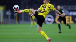 Borussija Dortmund odredila cijenu za Haalanda