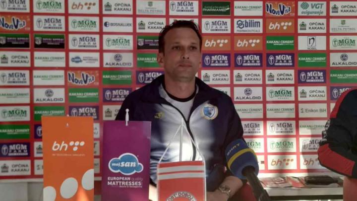 Varešanović preporodio Tuzla City: Moji igrači su pravi profesionalci