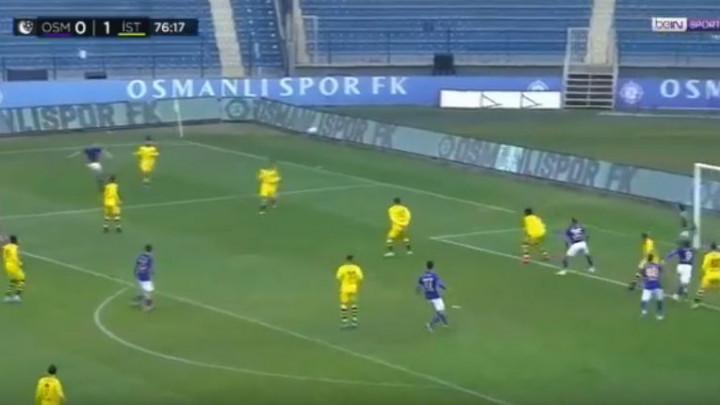 Bivši igrač Sarajeva i Zrinjskog postigao golčinu: Ognjen Todorović zabio u remiju svog tima
