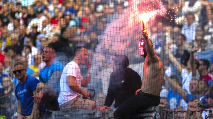Revolucija u Njemačkoj: HSV legalizovao pirotehniku