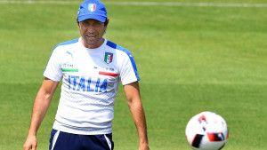 """Conteov menadžer """"stao na kraj"""" glasinama o povratku na klupu Italije"""