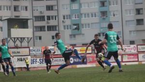 Nestorović nadmudrio Nalića: Hat-trick Husića za historijsku pobjedu Zvijezde 09