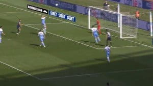 Lazio ne odustaje od Evrope