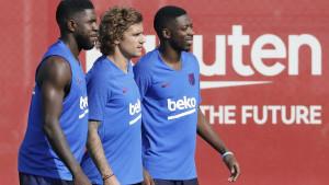 Fudbaler Barcelone zaluđeno igrao igrice, a pljačkaši mu opustošili kuću da ih nije ni primijetio