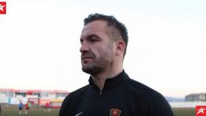 Lijepe vijesti za NK Čelik: Prebolio koronu i priključio se treninzima prvog tima