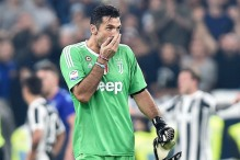 Buffon najboljem strijelcu Serije A: Prevarantu jedan...