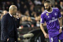 """""""Ekipe u La Ligi igraju najbolje protiv Real Madrida"""""""