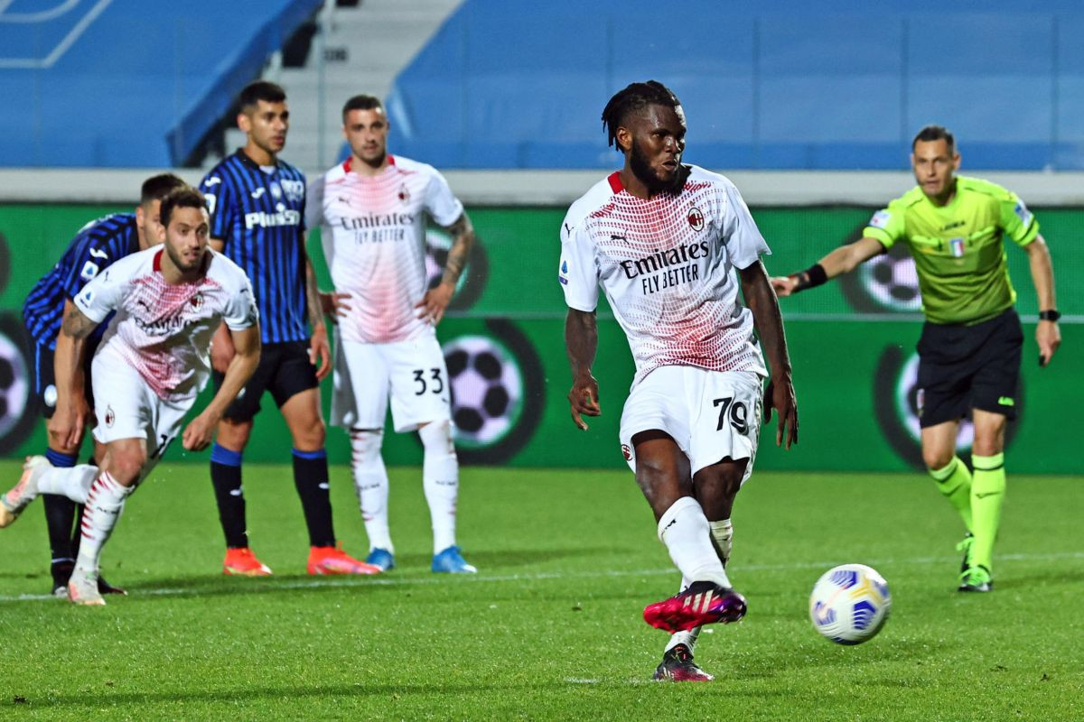 Kessie će besplatno napustiti Milan, već se nazire novi klub