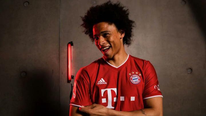 Amaterska greška: Čelnici Bayerna bijesni što su objavljene fotografije s predstavljanja Sanea