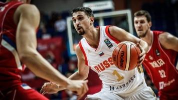 Sjajna igra Rusije za veliku pobjedu nad Srbijom