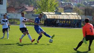 Gradina nastavlja borbu za Prvu ligu, šest golova u mreži Lokomotive