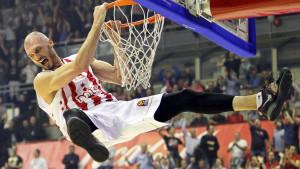 Cedevita Olimpija se ne šali: Stiže i reprezentativac Srbije!