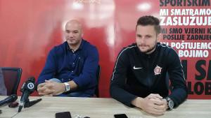 Bošnjaković: Ovo je sportski zločin, gdje su prijatelji kluba? Ako treba dobiću šećer...